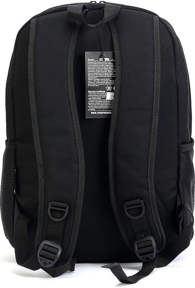 "Recaro Notebook Ultra Thin Sırt Çantası 15.6"" Siyah"