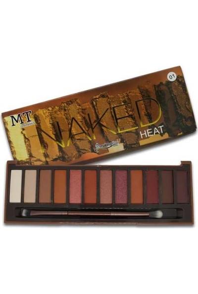 MT Naked Far Paleti