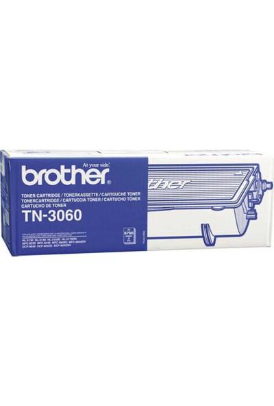 Brother Tn-3060 Toner 6700 Sayfa Siyah