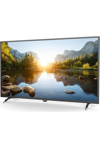 Sunny Woon WN49DLK1723 49 inç 124 Ekran Smart Full HD Uydulu LED TV