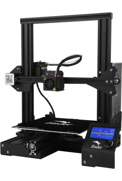 Creality Ender 3 3D Yazıcı