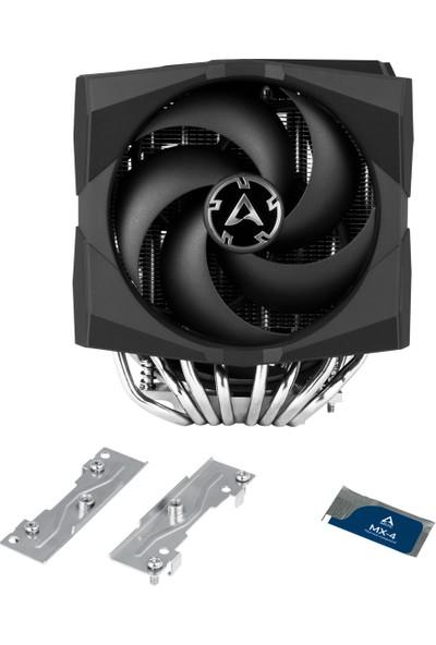 Arctic Freezer 50 TR RGB AMD STR4 CPU Soğutucu (AR-ACFRE00055A)
