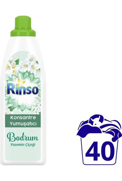 Rinso Yumuşatıcı Bodrum 960 ml
