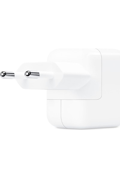 Apple 12W USB iPad Priz Adaptörü - MGN03TU/A