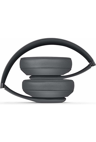 Beats Studio3 Wireless Kulaküstü Kulaklık Gri