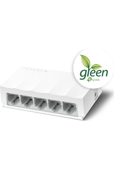 TP-Link LS1005 5-Port 10/100Mbps Masaüstü Switch
