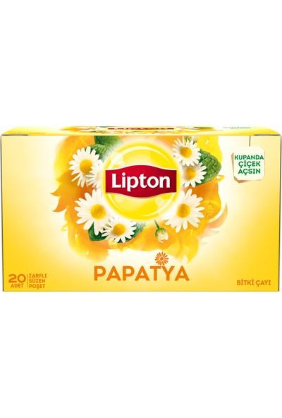 Lipton Bardak Poşet Bitki Çayı Ihlamur 20'Li