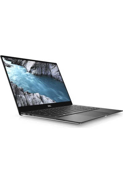 "Dell XPS 7390 Intel Core i7 10510U 16GB 512GB SSD Windows 10 Pro 13.3"" Taşınabilir Bilgisayar UTS510WP165N"