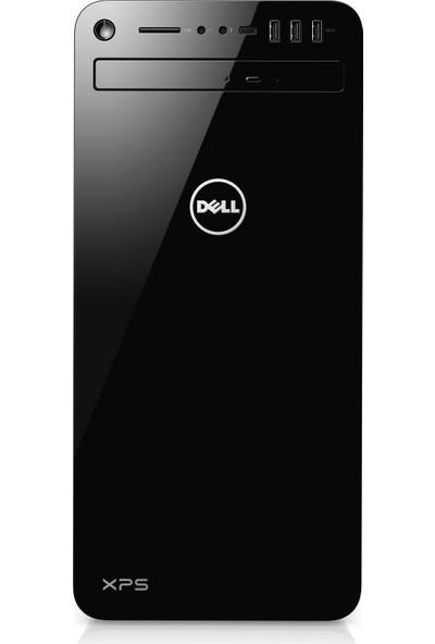 Dell XPS 8930 Intel Core i7 9700 16GB 2TB + 512GB SSD RTX2060 Windows 10 Pro Masaüstü Bilgisayar B70D512WP162N
