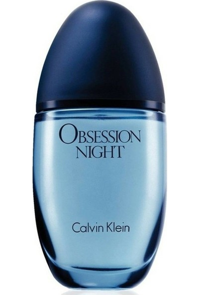 Calvin Klein Obsession Night Edp 100 Ml Spray Kadın Parfümü