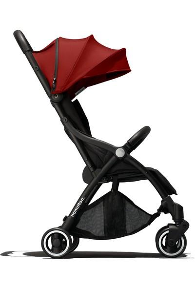 Hamilton One Essential S1 Kabin Alüminyum Bebek Arabası