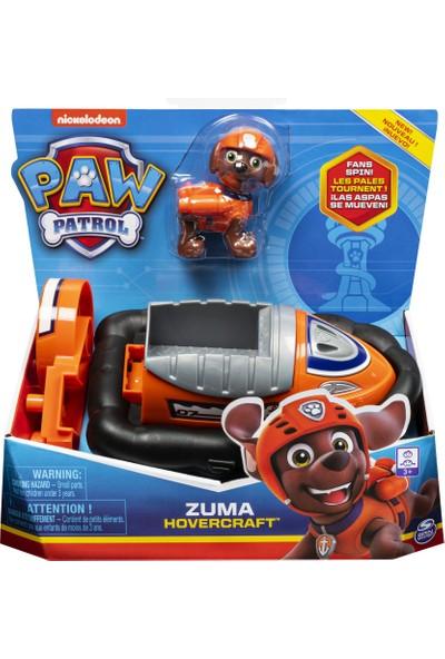 Paw Patrol Görev Aracı Ve Kahramanlar Zuma