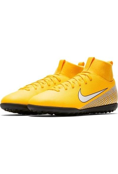 Nike Superfly 6 Club Jr AO2894-710 Çocuk Halı Saha Ayakkabısı