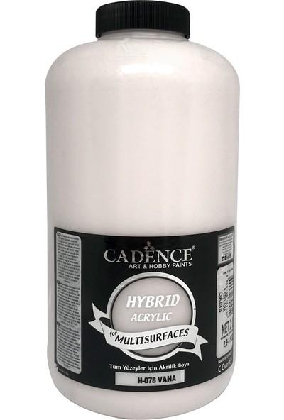 Cadence Hibrit Multisurface Boya 2 Litre H078 Vaha