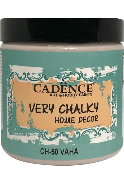 Cadence Very Chalky Mobilya Boyası 500 ml CH50 Vaha