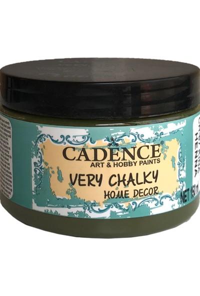 Cadence Very Chalky Mobilya Boyası 150 ml CH57 Kına