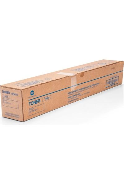 Konica Minolta Bizhub 227 Toner 23000 Sayfa Siyah
