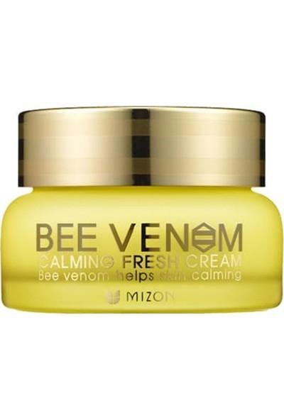 Mizon Bee Venom Calming Fresh Cream - Arı Zehri Formüllü Sakinleştirici Krem