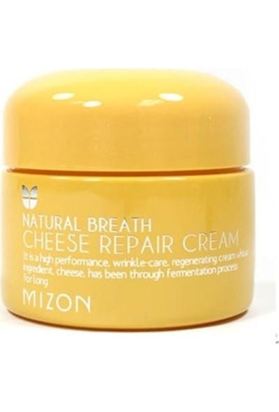 Mizon Cheese Repair Cream - Fermente Peynir Özlü Onarıcı Krem