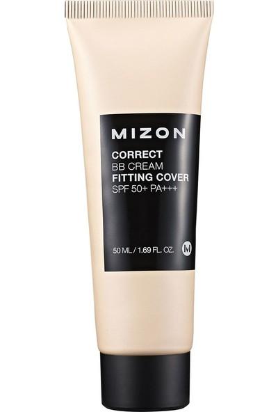 Mizon Correct BB Cream - Kapatıcı BB Krem