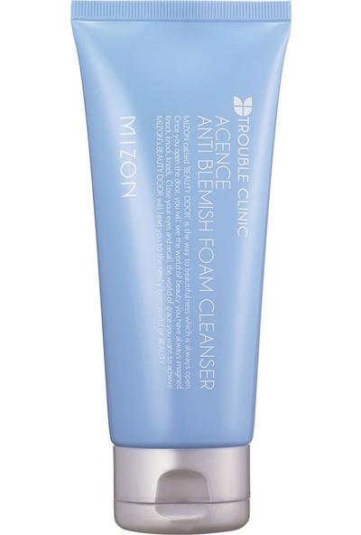 Mizon Acence Anti Blemish Foam Cleanser - Sivilce Karşıtı Temizleyici Köpük