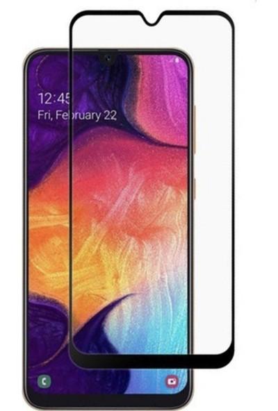 Eretna Samsung Galaxy A50 Tam Kaplayan Nano Ekran Koruyucu