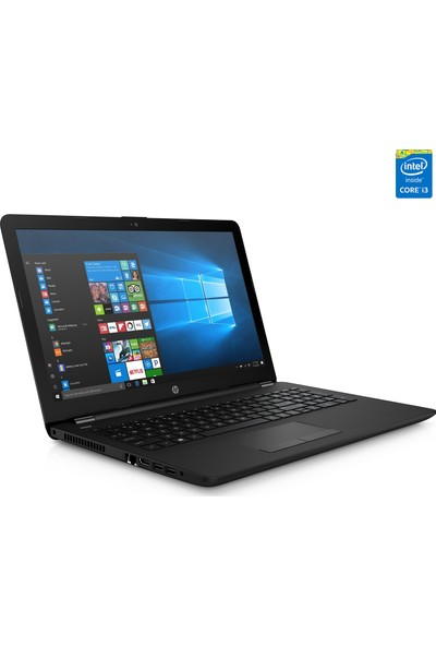 "HP 15-BS154NT Intel Core i3-5005U 4GB 128GB SSD Windows 10 Home 15.6"" Taşınabilir Bilgisayar 4UL32EA"