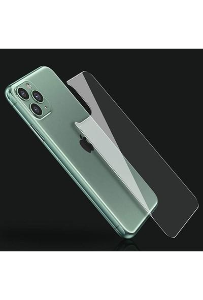 Ally AL-31294 Apple iPhone 11 Pro Tempered Kırılmaz Arka Cam Koruyucu