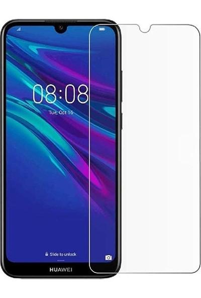 Ally AL-31299 Huawei Y6 / Y6 Prime / Y6 Pro (2019) Tempered Kırılmaz Cam Ekran Koruyucu