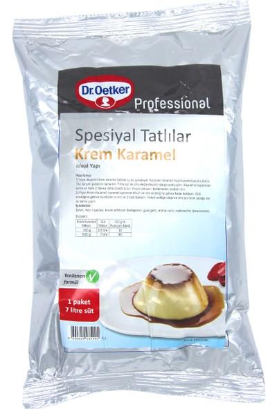 Dr. Oetker Krem Karamel 1 kg