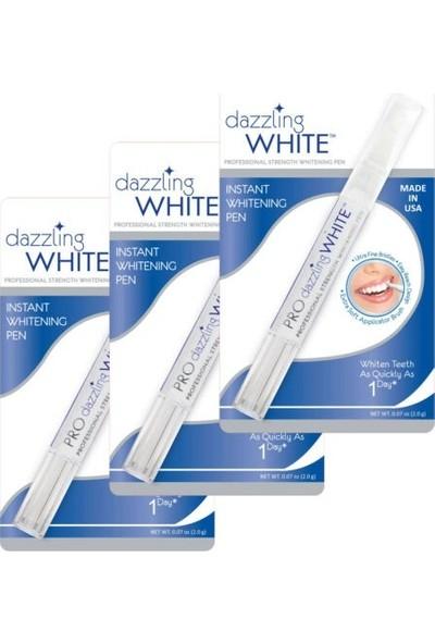Dazzling White Diş Beyazlatıcı Kalem Jel Diş Beyazlatma Kalemi