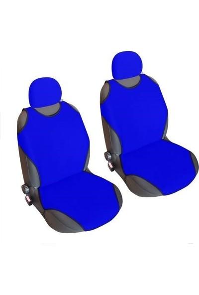 Özgüvenotogiyim Oto Atlet Kılıf 2 Li Set Mavi
