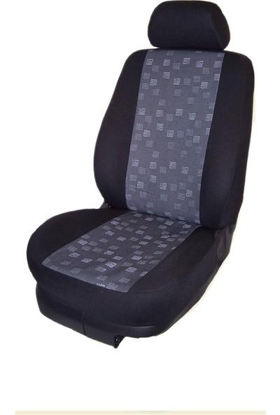 Özgüven Oto Giyim Toyota Corolla Koltuk Kılıfı Seti 2007-2013