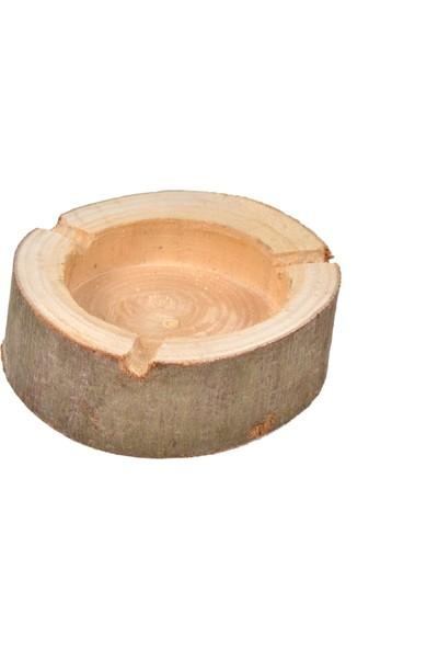 Wood Good 12'li Ahşap Küllük Seti