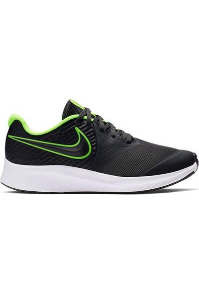 Nike Star Runner 2 Koşu Ayakkabısı AQ3542-004