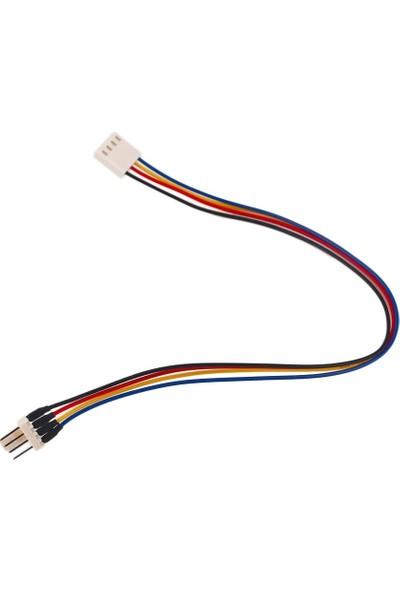 Alfais 4476 4 Pin Fan / Power / CPU Uzatma Kablosu 40 cm