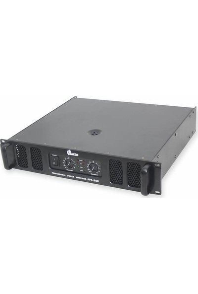 Alfon APA-500 2X500 Power Anfi