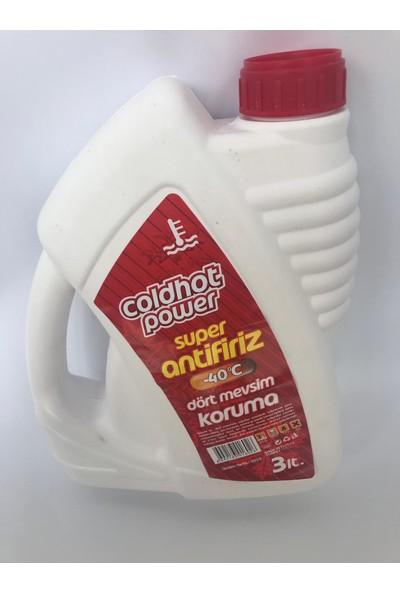Coldhot Power Antifriz