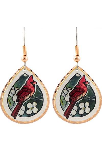 Lotis Kardinal Kuşu