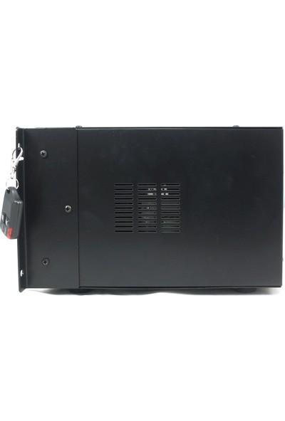 Alfon ATA-5441 USB Akıllı Okul Saati (Anfi Tipi)