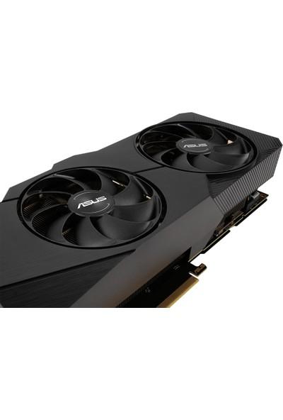 Asus Dual Nvidia RTX 2060 Advanced Edition Evo 6GB 192Bit GDDR6 DX(12) PCI-E 3.0 Ekran Kartı (DUAL-RTX2060-A6G-EVO)