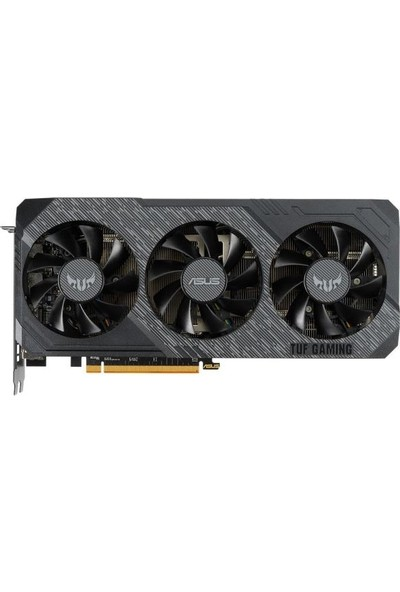 Asus TUF 3 AMD RX 5700 OC Gaming 8GB 256Bit GDDR6 DX(12) PCI-E 3.0 Ekran Kartı (TUF 3-RX5700-O8G-GAMING)