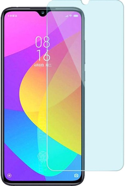 Coverzone Xiaomi Mi 9 Lite Nano Glass Micro Flex Ekran Koruyucu