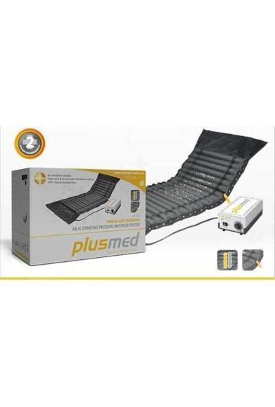 Plusmed PM-AD01 Boru Tipi Havalı Yatak Sistemi