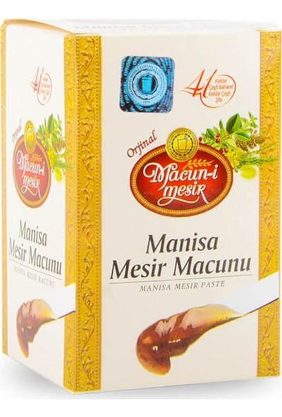 Macun-i Mesir Manisa Mesir Macunu 220 gr Cam Kavanoz