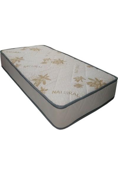 Anadolu Bebek Yatağı (60X120 Soft Sünger )