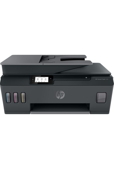 HP Smart Tank 530 Wireless All In One Yazıcı 4SB24A
