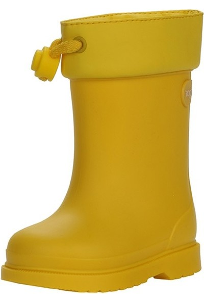 Igor İgor Chufo Cuello Çocuk Yağmur Botu