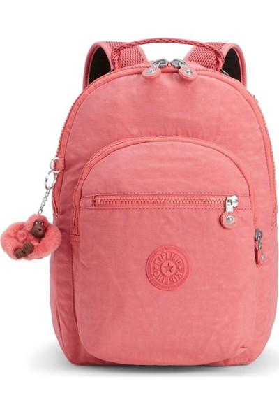 Kipling City Pack S Basic Sırt Çantası Dream Pink KI2641-47G