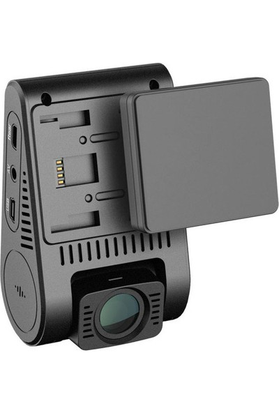 Viofo A129 Duo Ir Çift Kameralı Gps'li Araç Kamerası